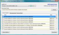 Métodos alternativos para actualizar Windows