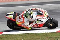 MotoGP Malasia 2014: Andrea Iannone se perdera la carrera por lesión