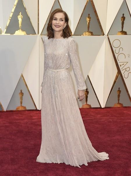 Armani ganó en la noche de los Oscars: hacía tiempo que no deslumbraba en casi todos sus looks