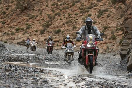 Copa Motorurismo Adventure 1