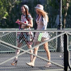 Foto 2 de 34 de la galería todos-los-ultimos-looks-de-blake-lively-una-gossip-girl-en-paris en Trendencias