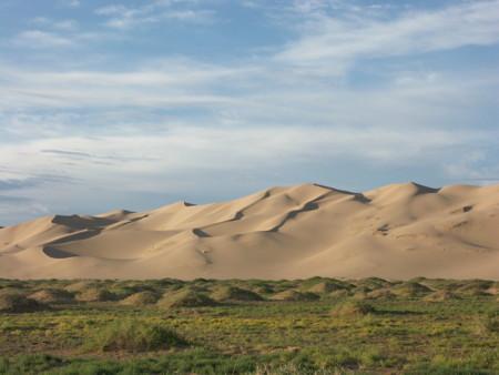 El 20% de España ya está desertificada y parece solo el principio