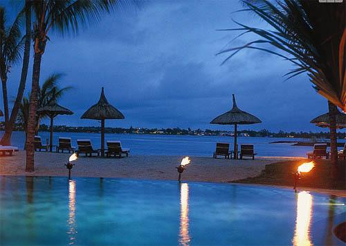 Foto de Le Touessrok es elegido mejor 'Hotel/Resort de Playa' por la revista de turismo de lujo Ultratravel (19/21)