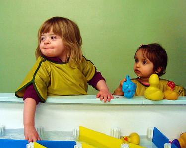 ¿Por qué es bueno que los niños estén con otros niños?