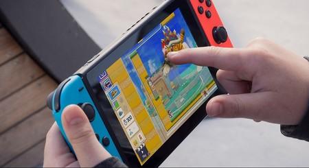 Nintendo Switch recibe la actualización 9.0: más precisión en su pantalla táctil, invitaciones de juego online, notificaciones y más