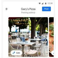 Google Maps ya permite realizar publicaciones en la nueva sección 'Novedades de los visitantes'