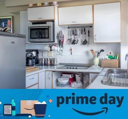 Amazon Prime Day 2020: Mejores ofertas del día en Hogar