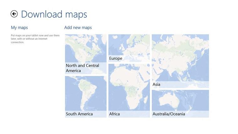 Foto de HERE Maps (8/8)