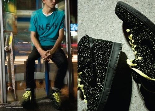 Foto de Nike Sportswear, lookbook Otoño-Invierno 2009/2010 (6/18)