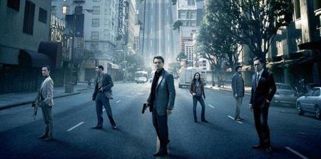 Christopher Nolan: 'Origen', la creación de los sueños