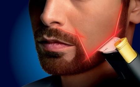 El Philips StyleXpert 9000 te convierte en un jedi del afeitado