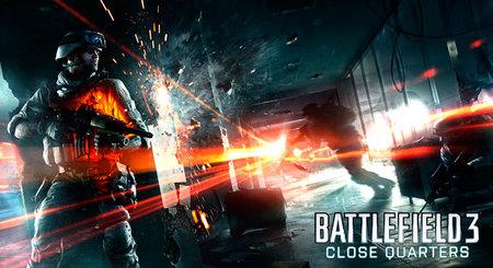'Battlefield 3' recibirá tres nuevos packs DLC durante este año
