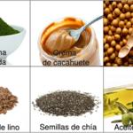 Adivina adivinanza, ¿qué alimento de origen vegetal tiene más omega 3?