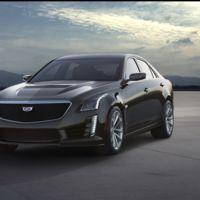 Cadillac podría estar planeando un CTS-V más poderoso