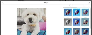 Cómo publicar fotos en Instagram desde tu PC con la versión web