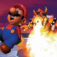 Charles Martinet por fin nos saca de dudas sobre lo que dice Mario al combatir contra Bowser en Super Mario 64