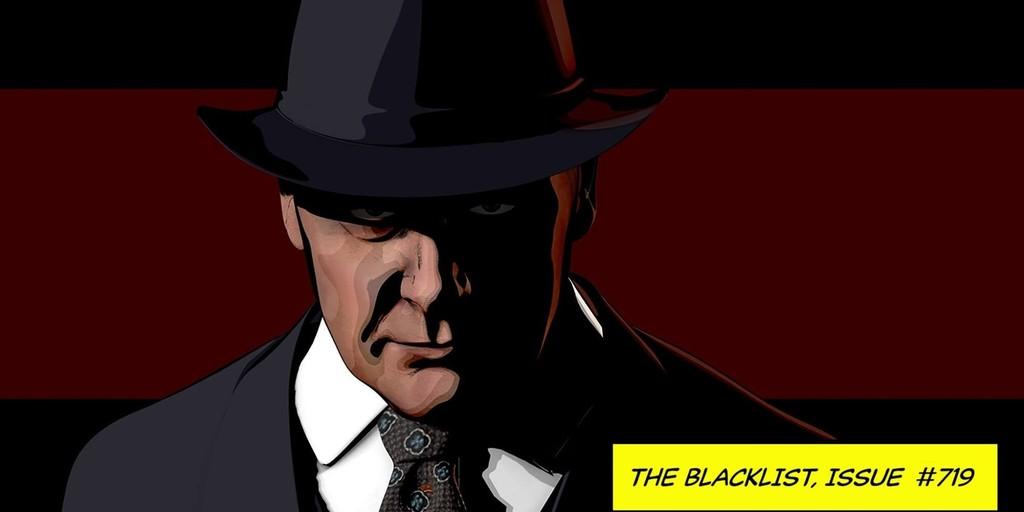 'The Blacklist': el final de la séptima temporada mezclará imagen real y animación por la crisis del coronavirus