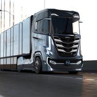 Objetivo, hidrógeno: el transporte europeo quiere desplegar 95.000 camiones de pila de combustible y 1.000 hidrogeneras para 2030