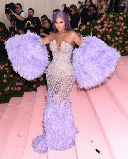Kilye Jenner Gala Met