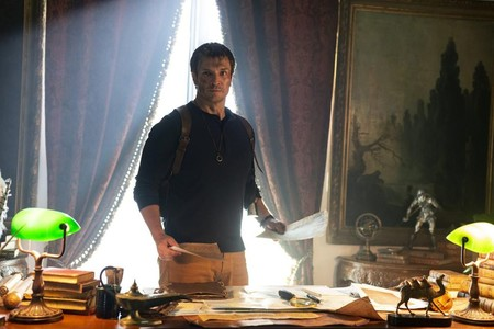 Este alucinante fan film de 'Uncharted' demuestra que Nathan Fillion nació para interpretar a Nathan Drake