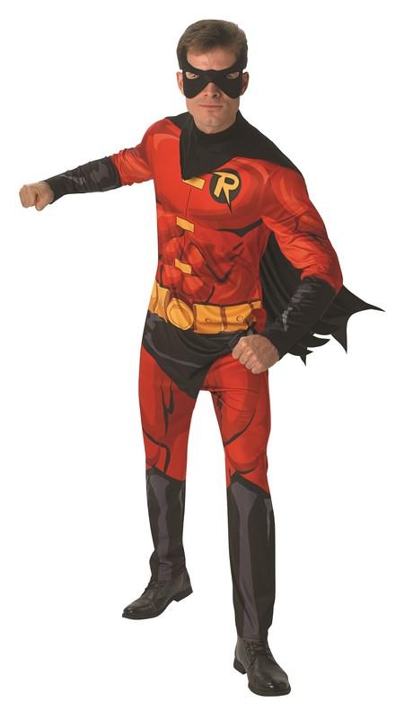 Robin Disfraz