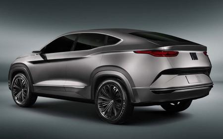Fiat Fastback Concept 3