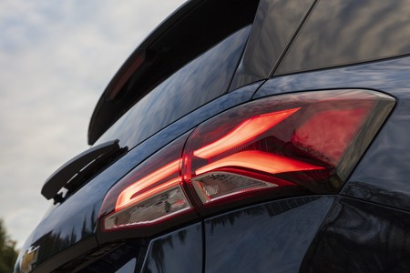 Chevrolet Equinox 2021 1