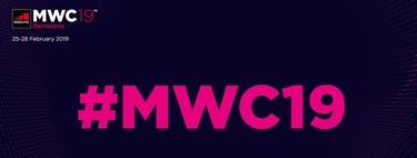 MWC 2019: toma nota de la agenda para seguirlo en directo en Xataka