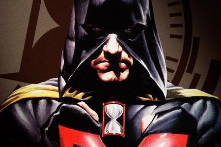 Hourman, otro personaje de DC que adaptará The CW