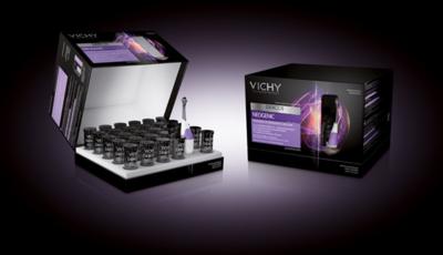 Los laboratorios Vichy presentan Stemoxydine de Neogenic, la primera molécula que actúa sobre las células madres del bulbo piloso