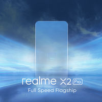 Realme confirma el lanzamiento en Europa del Realme X2 Pro con cámara de 64 megapíxeles y Snapdragon 855+