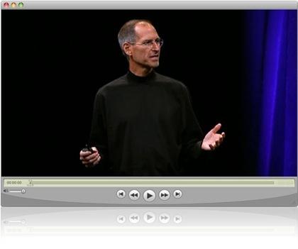 Vídeo de la WWDC08 ya disponible