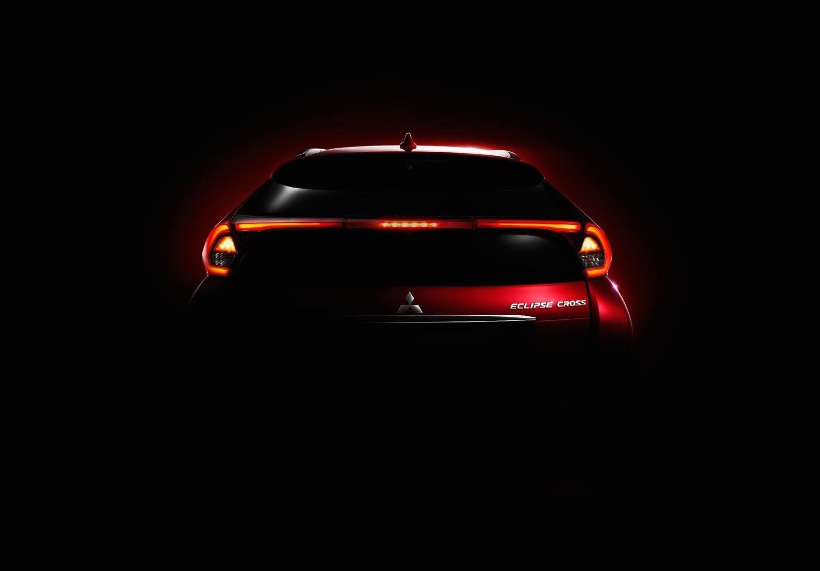 Foto de Mitsubishi Eclipse Cross (23/41)