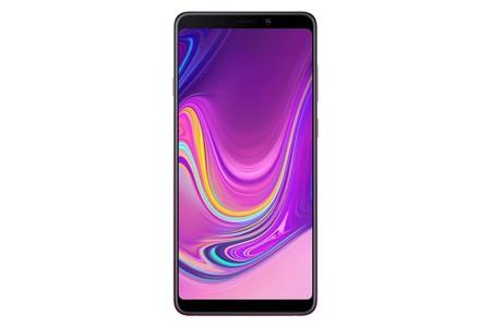 Samsung Galaxy A9 Oficial Pantalla