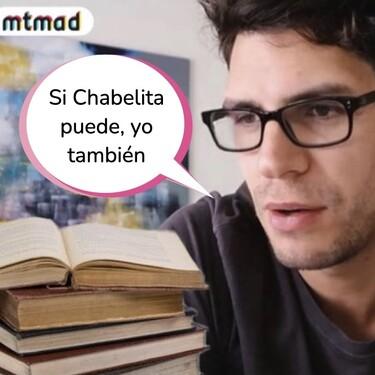 Diego Matamoros se pone a empollar: comienza su etapa universitaria y esto es lo que quiere ser de mayor