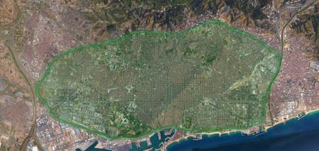 Zona de Bajas Emisiones Barcelona