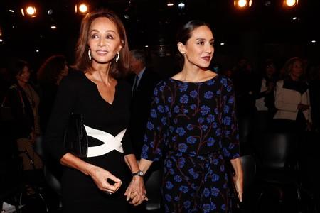 Tamara Falcó e Isabel Preysler demuestran que hasta luciendo mascarillas tienen estilo