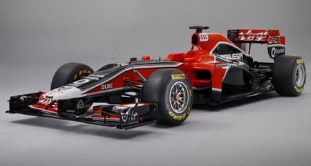 Virgin presenta el nuevo MVR-02