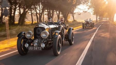 Bentley Blower Regresa Luego De 90 Anos En Una Edicion Sumamente Limitada 1