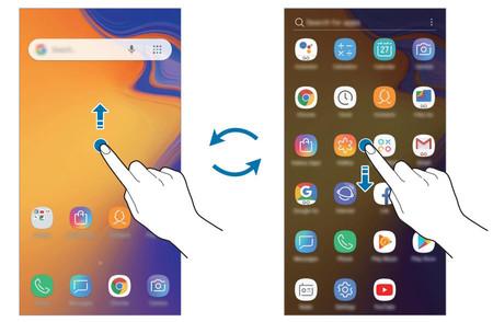 El Samsung J4 Core, a punto de llegar: aparece el manual de usuario del segundo móvil Android Go de Samsung