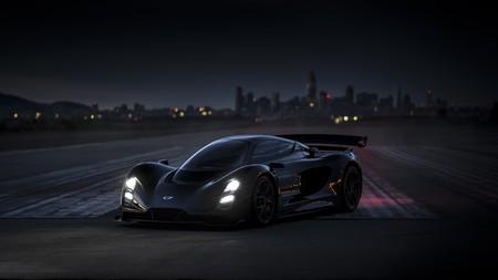 Czinger 21C cimbrará el Auto Show de Ginebra con sus 1,233 hp