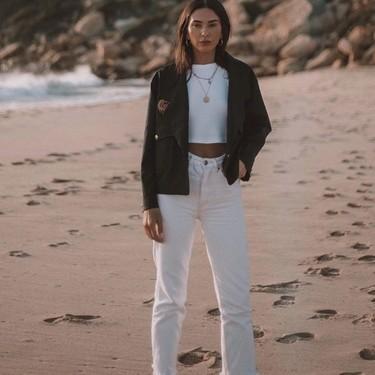 Las fans de los vaqueros están celebrando: 11 de los jeans más clásicos de Levi's están rebajados (y disponibles)