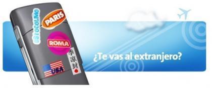 Movistar cambia las tarifas de roaming de varios países europeos