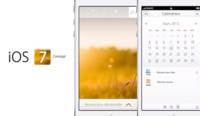 ¿Un adelanto de la interfaz de iOS 7? Concepto y actualización de los últimos rumores
