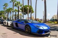 DMC Lamborghini Aventador Roadster
