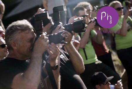 """""""La fotografía vuelve a las calles"""" de Palencia gracias a PallantiaPhoto 2021"""