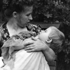 Foto 4 de 39 de la galería mothers en Bebés y más