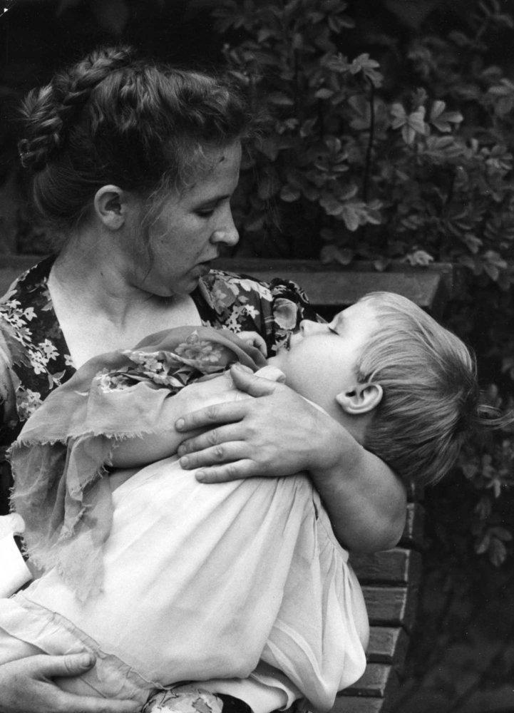 Foto de Mothers (4/39)
