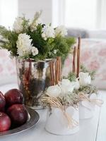 Galería: detalles en una casa de estilo romántico