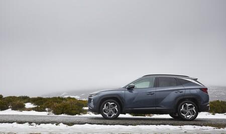 Hyundai Tucson 055